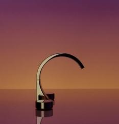Sieger Design представил серию смесителей