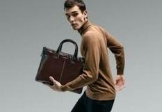 Современные бизнес-аксессуары: бренд Piquadro выпустил новую коллекцию
