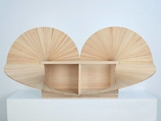 Mechanical Cabinets chests: on the edge of art and design
