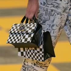 30 stylish bags from Paris fashion week