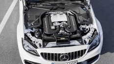 All new Mercedes-AMG will receive the hybrid engines