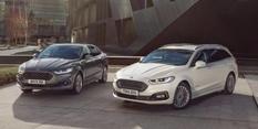 Ford готовит глобальную замену трем кроссоверам