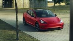 Tesla Model 3 сделали более спортивным