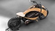 В 2020 году Newron Motorcycles выпустит свой первый мотоцикл