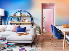 Разнообразие интерьеров от студии Noz Design