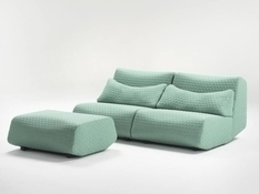Коллекция диванов от Numen/For Use и Prostoria