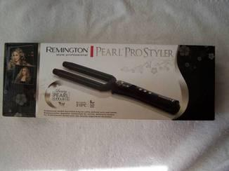 Вилка для завивки волос с двумя цилиндрами Remington C19522.