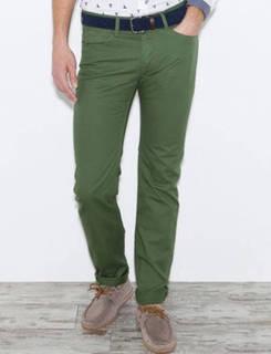 Мужские зеленые джинсы Marco jeans, размер 46