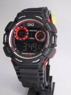 Спортивные часы QQ M148J001