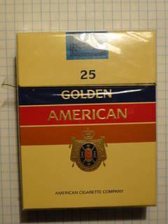 Голден американ сигареты купить куплю сигареты белорусские оптом в челябинске