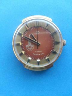 80 часы олимпиада стоимость электронные продам настольные часы