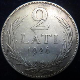2лати1925 журнал монеты и купюры мира