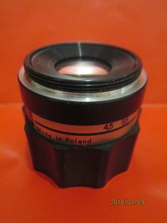 Other lenses produced in Soviet Union and CIS countries