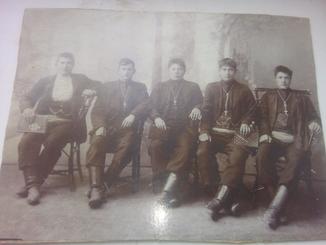Пять учеников церковная семинария