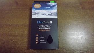 Шапка водонепроницаемая DEXSHELL