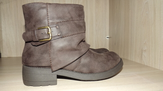 Ботинки Leashed  25 см стелька
