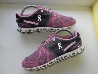 Кросовки QC (Розмір-39\25.5)