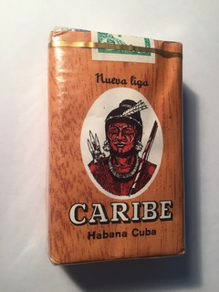 Купить сигареты caribe drag электронная сигарета одноразовая