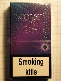 corset сигареты купить в москве