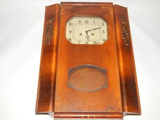 Часы настенные с боем очз 6870