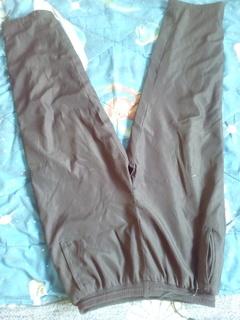 Утеплені чоловічі штани б у чорні - «OXO VIOLITY» fbdee46a49361