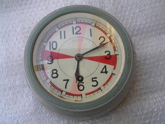 Корабельные Часы Радиорубка