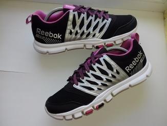 Кросовки Reebok Training (Розмір-41\26.5)