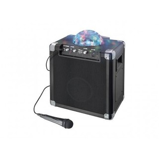 Переносная акустика Trust Urban Fiesta Disco Wireless Bluetooth Speaker