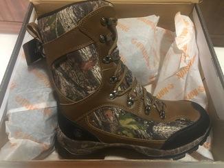 Охотничьи ботинки 42 р (27.5+ см) Northside Prowler 800 (США) лот 2