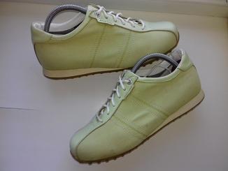 Кросовки BALLY (Розмір-41\26)