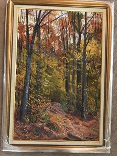 """Шутев """"Осень в лесу"""""""
