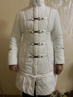 Куртка розмір 52-54