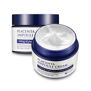 Плацентарный крем MIZON Placenta Ampoule Cream (Корея)