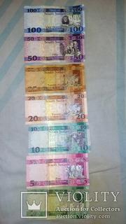 Фунты Южного Судана