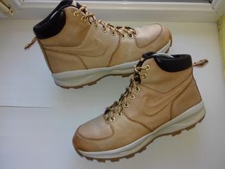 Ботинки Nike AGG из Натуральной Кожи (Розмір-42\26.5)