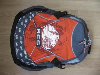 Рюкзак для подростков Olli Арктика
