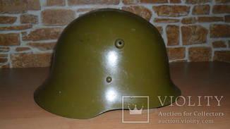 Каска болгарской армии М-36 ,2-я Мировая