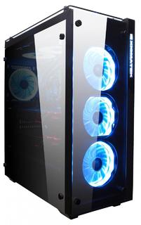 Игровой компьютер NG i7-8700k XP1 6-ядер 3.6-4.7GHz (i7-8700K/DDR4 - 16Gb/SGTX1080)