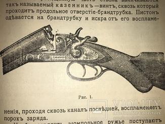 1909 Охота Ружья Собака Дичь
