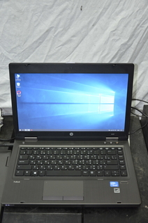 Ноутбук HP ProBook MT40 4Gb,SSD