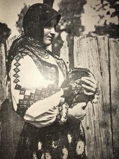 1935 Дух Украины Американский взгляд