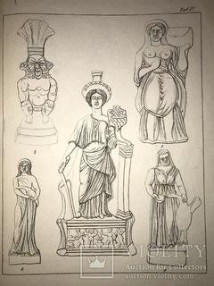 1879 Археология Нумизматика Одесские Древности