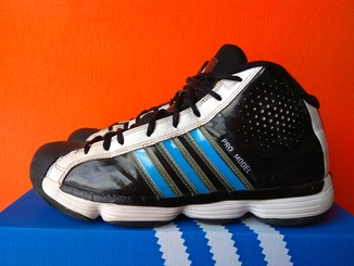 Adidas Pro Model - Кросівки Оригінал (42/27)