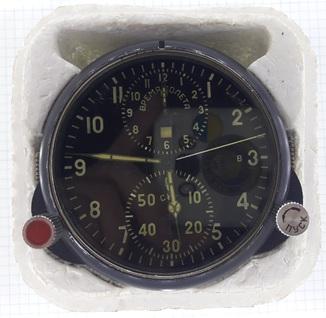 Часы авиационные АЧС-1 в.