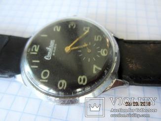 Omikron voenii casi 21 rubis 1960 г