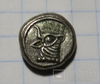 Диобол,Колхида, около 400 г.до н.эры