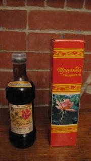 Коллекционное вино Троянда Закарпатья