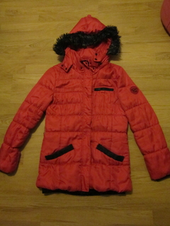 Куртка розмір 40 M\L