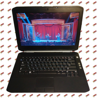 Ноутбук Dell Latitude E5420 14.1(1600*900)/ i5-2520M/4Gb DDR3/250Gb
