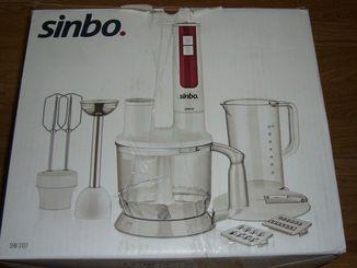 Погружной блендер Sinbo SHB 3107